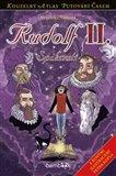 Rudolf II. - obálka