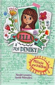 Ella a její deníky 3: Miluju zvířátka