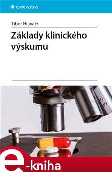 Obálka titulu Základy klinického výskumu
