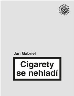 Obálka titulu Cigarety se nehladí