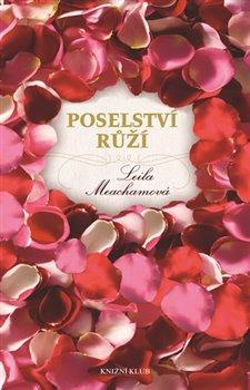 Obálka titulu Poselství růží