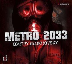 Obálka titulu Metro 2033
