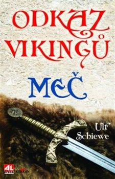 Obálka titulu Odkaz Vikingů - Meč