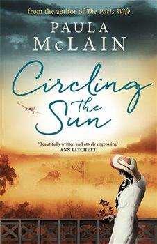 Obálka titulu Circling the Sun