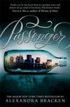 Obálka knihy Passenger