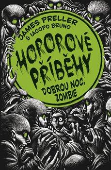 Obálka titulu Hororové příběhy 3
