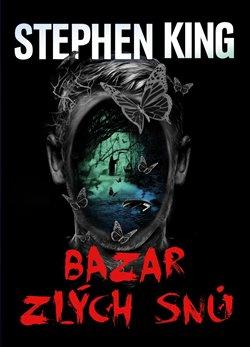 Obálka titulu Bazar zlých snů