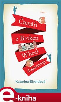Obálka titulu Čtenáři z Broken Wheel doporučují