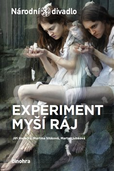 Obálka titulu Experiment myší ráj