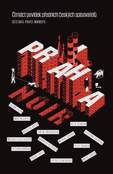 Obálka titulu Praha noir