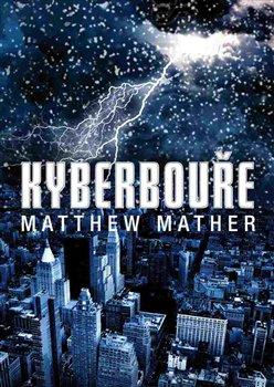 Obálka titulu Kyberbouře