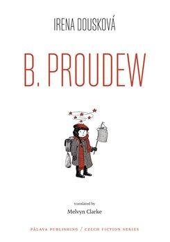 Obálka titulu B. Proudew / Hrdý Budžes