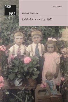 Obálka titulu Babické vraždy 1951