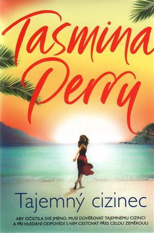 Tajemný cizinec - Tasmina Perry | Replicamaglie.com