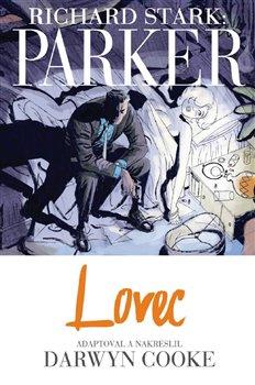 Obálka titulu Parker: Lovec