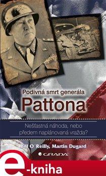 Obálka titulu Podivná smrt generála Pattona