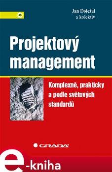 Obálka titulu Projektový management