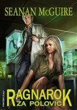 Obálka knihy Ragnarok za polovic