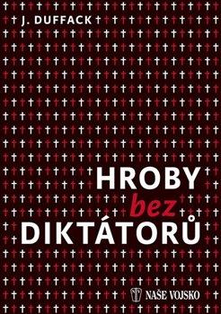Obálka titulu Hroby bez diktátorů
