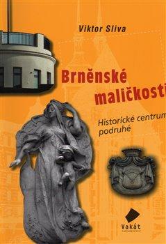 Obálka titulu Brněnské maličkosti 3
