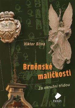 Obálka titulu Brněnské maličkosti 2