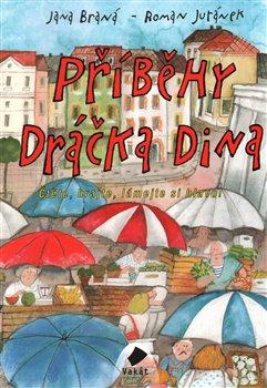 Obálka titulu Příběhy dráčka Dina