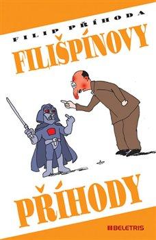Obálka titulu Filišpínovy příhody