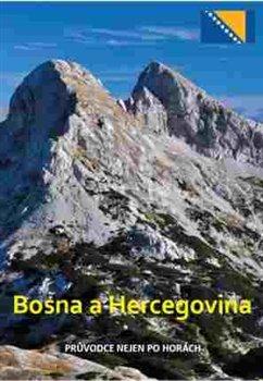 Obálka titulu Bosna a Hercegovina