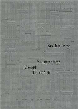 Obálka titulu Sedimenty Magmatity