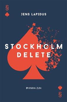 Obálka titulu Stockholm Delete