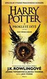 Harry Potter a prokleté dítě (Speciální vydání pracovního scénáře) - obálka