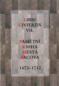 Libri Civitatis VII.