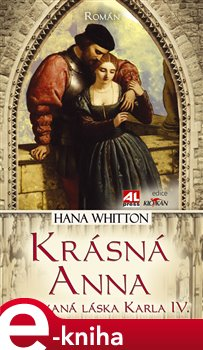 Obálka titulu Krásná Anna