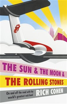 Obálka titulu The Sun & the Moon & the Rolling Stones
