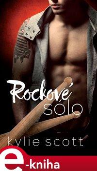 Obálka titulu Rockové sólo