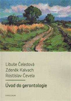 Obálka titulu Úvod do gerontologie