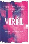 Obálka knihy Virál