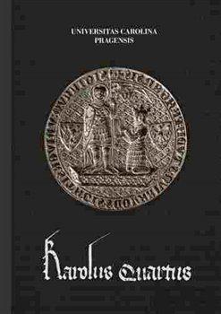 Obálka titulu Karolus Quartus