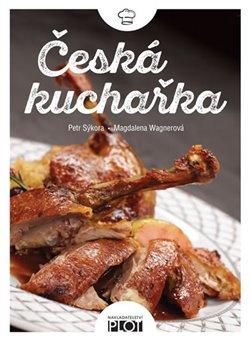 Obálka titulu Česká kuchařka