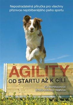 Obálka titulu Agility - Od startu až k cíli