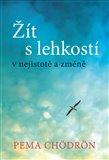Obálka knihy Žít s lehkostí
