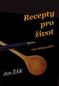 Obálka titulu Recepty pro život