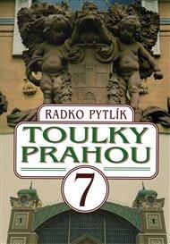 Toulky Prahou 7