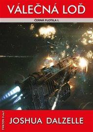 Válečná loď- Černá flotila I.