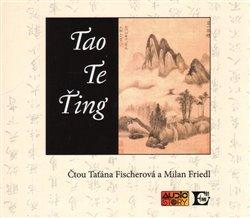 Obálka titulu Tao-Te-Ťing