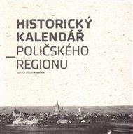 Historický kalendář Poličského regionu