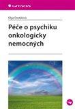 Obálka knihy Péče o psychiku onkologicky nemocných