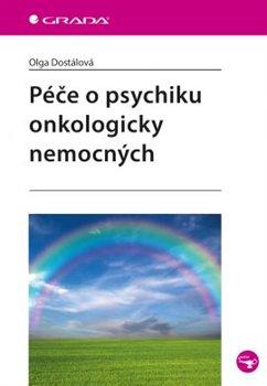 Obálka titulu Péče o psychiku onkologicky nemocných