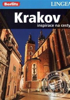 Obálka titulu Krakov