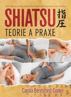 Obálka titulu Shiatsu - teorie a praxe